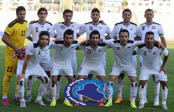 المنتخب الوطني يتقدم مركزاً واحداً في التصنيف الدولي الجديد