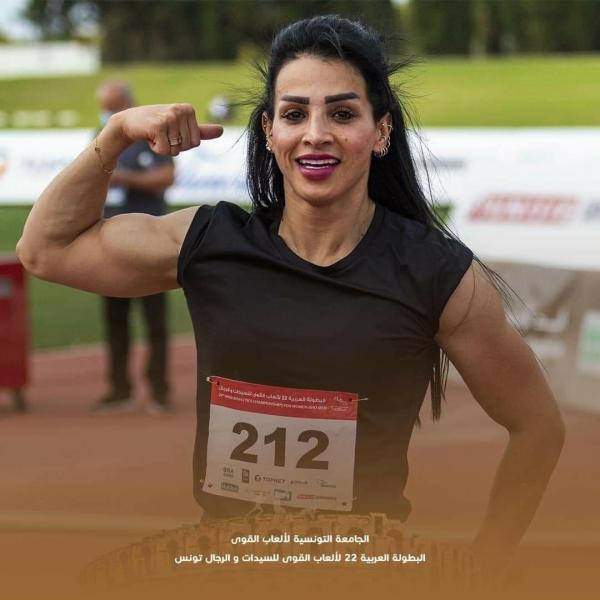 الاتحاد العراقي لالعاب القوى يصدر بيانا حول الايقاف المؤقت للاعبة دانة حسين