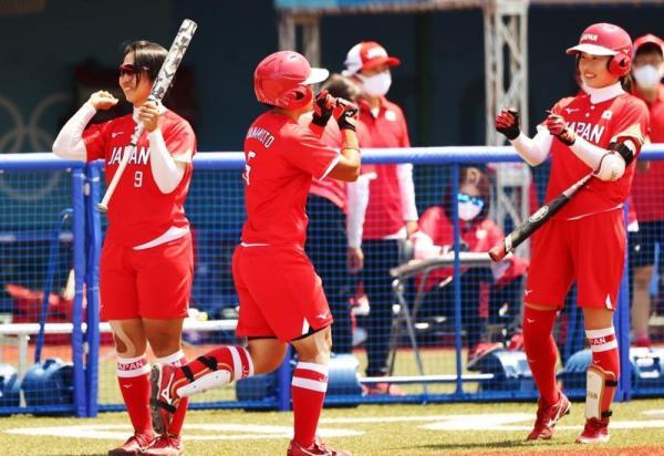 انطلاق المنافسات الرياضية في أولمبياد طوكيو