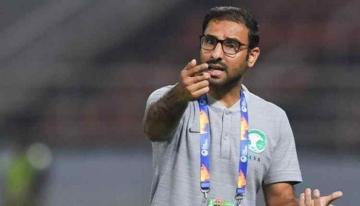 مدرب السعودية يعلق على الخسارة أمام كوت ديفوار