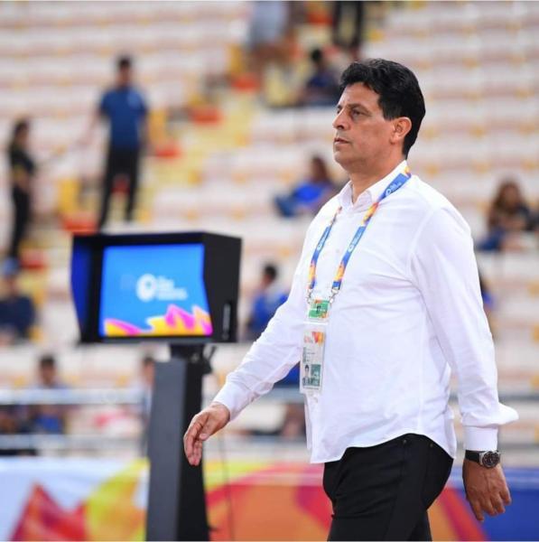شهد: باستطاعت منتخبنا التأهل لنهائيات كأس العالم