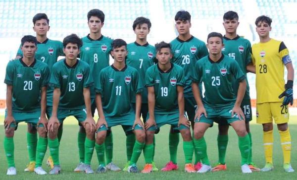 السعودية تستضيف بطولة غرب آسيا لمنتخبات الناشئين