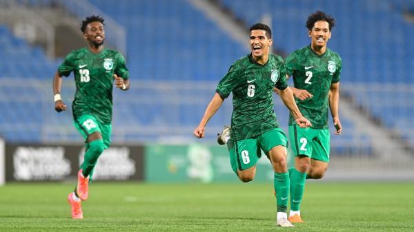 السعودية تودع منافسات كرة القدم