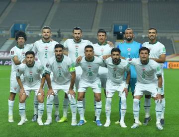مدرب منتخبنا الوطني.. أدفوكات: أشعر بخيبة أمل بعد الخسارة أمام إيران