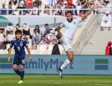 المنتخبان السعودي والياباني.. مواجهات حاسمة في تصفيات المونديال