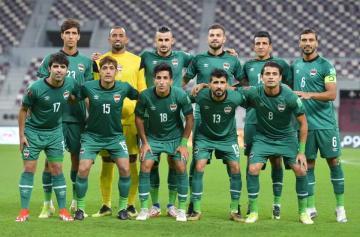 منتخبنا الوطني يصل إلى دبي لملاقاة نظيره الإماراتي الثلاثاء المقبل