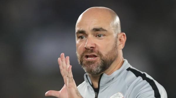 مدرب قطر: العراق من اقوى المنتخبات في كأس آسيا