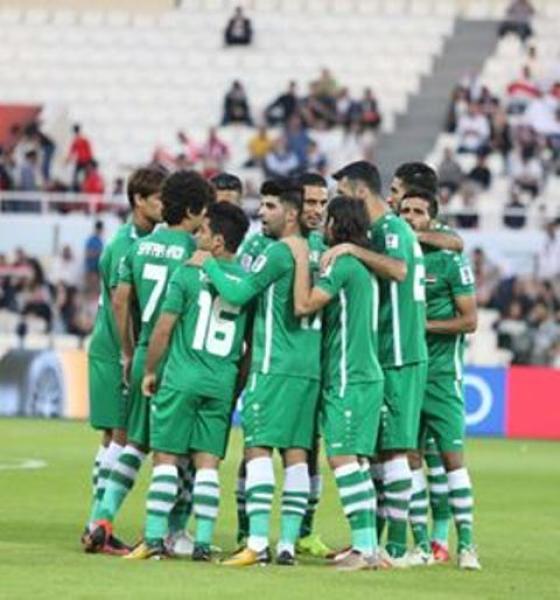 اتحاد الكرة يدعو الجماهير لاقتناء تذاكر مباراة قطر