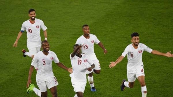 قطر تهيمن على جوائز الأفضل في كأس آسيا 2019