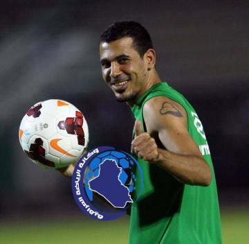 يونس محمود: الكرة العراقية منكوبة والاتحاد يهمش محافظات