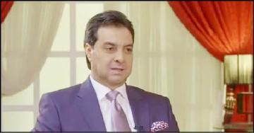 احمد راضي يقترب من رئاسة اتحاد الكرة